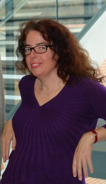 Sharon Lubkin